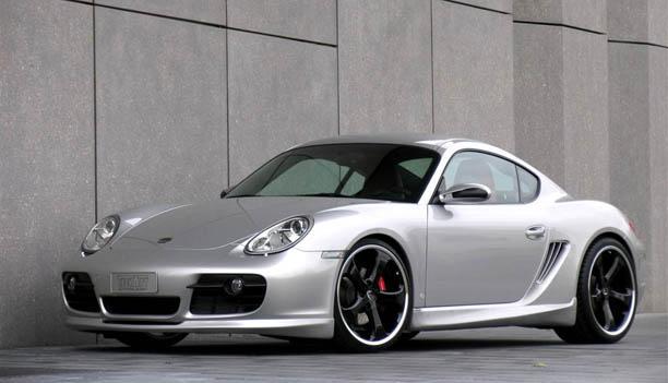 2006 Porsche Boxster >> TechArt Side Skirt Kit for 987 / 987.2 Cayman / Boxster Part - Shark Werks Porsche Performance