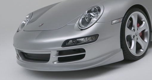 Porsche Gt3 Rs Price >> TechArt Front Lip Spoiler for 997 Carrera Part - Shark ...